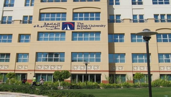 the_british_university_in_dubai
