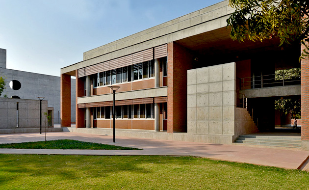 Gujarat Technological University Gandhinagar