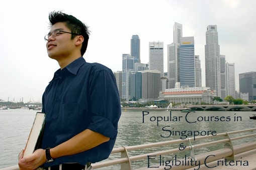 Study abroad courses in Singapore